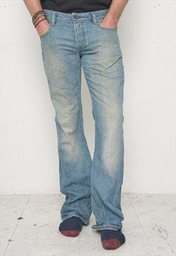 """Vintage Diesel Zathan Jeans 32"""" waist"""