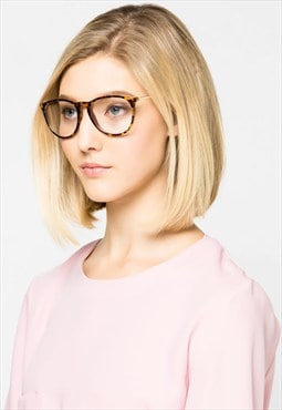 Luminous COLIN Tortoise Eyeglasses