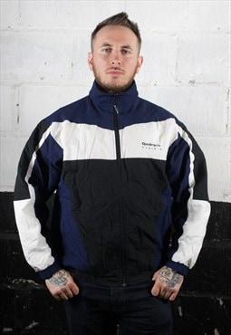 Vintage Reebok Classic Sports Jacket