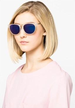 Luminous SOPHIA Blue Sky sunglasses