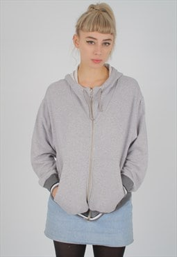 Vintage Sergio Tacchini Hooded Sweatshirt