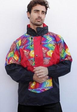 Retro Crazy Jacket