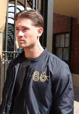 86 Napalm Bomber Jacket