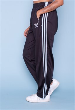 ADIDAS 90s Vintage Tracksuit / Jogger Bottoms 250706
