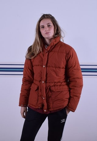 80S NORTH FACE DOWN JACKET