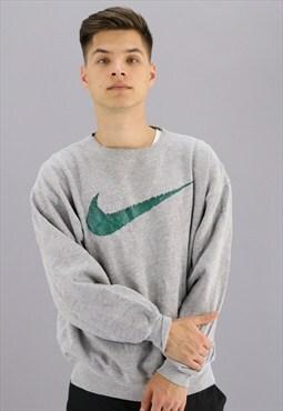 Vintage Nike Sweatshirt Z436