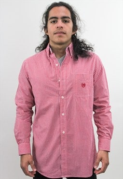 New With Tags Chaps Long Sleeve Shirt