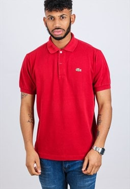 Vintage Lacoste Polo T-Shirt