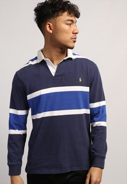 Vintage Ralph Lauren Long Sleeved Polo Top