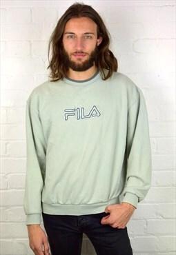 Vintage 90's Fila Sweatshirt