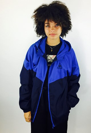 LE COQ SPORTIF WINDBREAKER JACKET