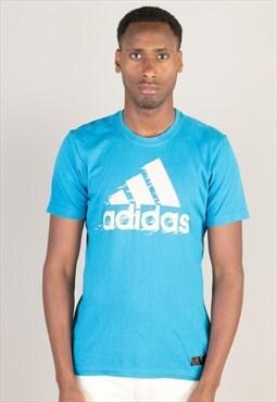 Vintage adidas t shirt /BTAJ072