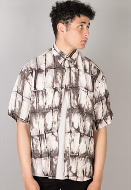 Vintage Pattern Shirt PTS020