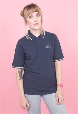 Vintage Kappa Polo Shirt /R6544