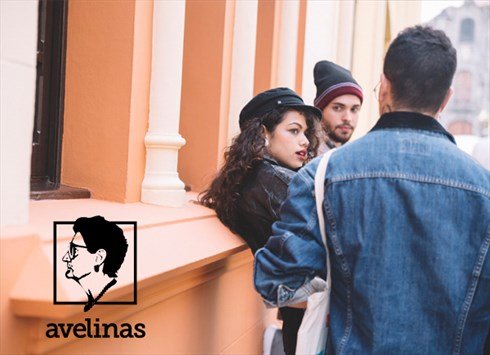 Avelinas Vintage - Madrid, Spain