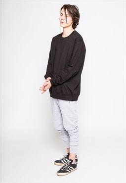 RQST Oversized sweatshirt - black