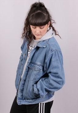 Vintage Wrangler Denim Jacket X26