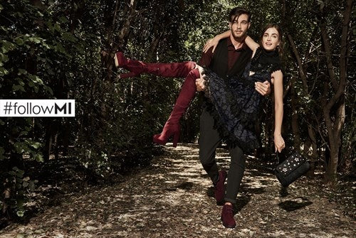 Migato Shoes New Campaign AW17