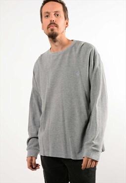Classic Timberland Sweatshirt.