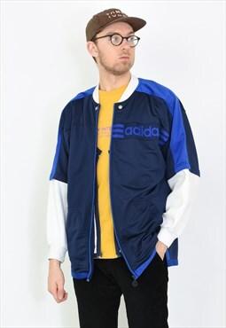 Vintage Adidas Tracksuit Top Jacket /BVTT4637