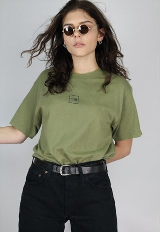 VINTAGE 90S THE NORTH FACE T-SHIRT