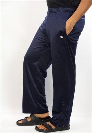 CHAMPION TRACK PANTS / 90S JOGGERS