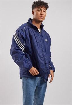 Vintage Adidas Coat
