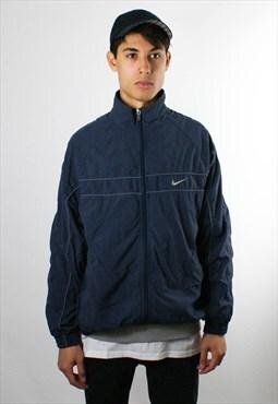 Nike 1990s lined lightweight windbreaker/ jacket