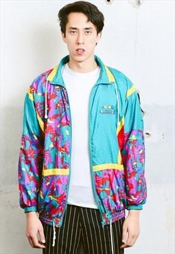 Vintage 90s Shell Jacket