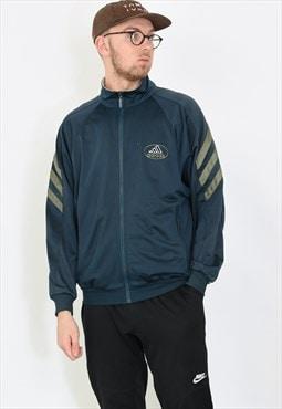 Vintage Adidas Tracksuit Top Jacket /BVTT4652