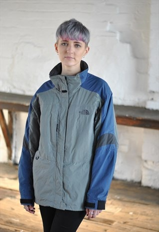 90S THE NORTH FACE GORETEX JACKET