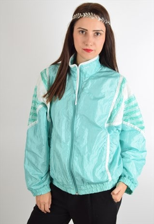 VINTAGE FILA JACKET MADE IN ITALY (1756)