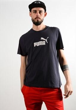 Vintage PUMA Tee Shirt