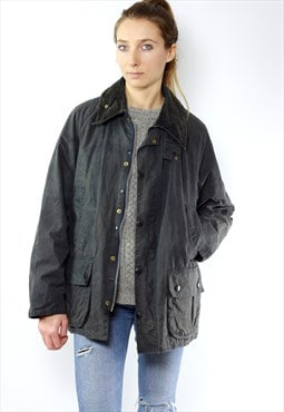 Barbour Bedale / Barbour Wax Coat / Barbour Wax Jacket