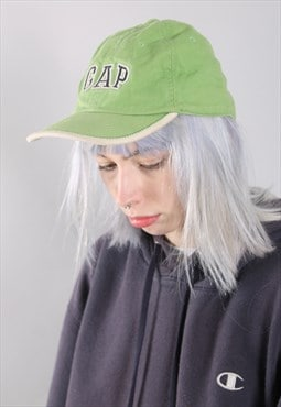 Vintage Gap Baseball Cap Hat