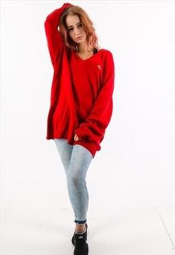 Vintage Lacoste Knitwear Jumper KW297D