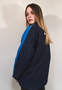Vintage puffer SKI Jacket By NIKE Cod. 12-45