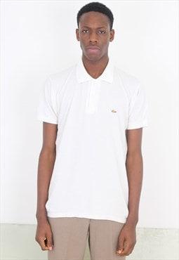 Vintage Lacoste polo shirt LA069
