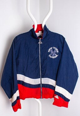 Vintage Rare NBL New York Yankees baseball jacket