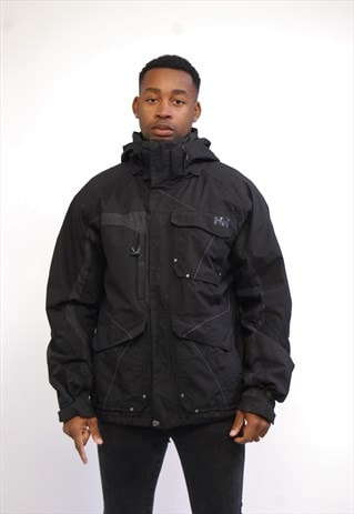 VINTAGE HELLY HANSEN JACKET