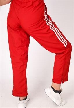 Vintage Adidas Tracksuit Bottoms NTR156
