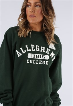 Champion Sweatshirt Jumper Oversized COLLEGE UK 12 (GI4A)