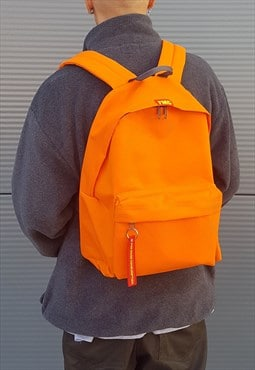 FMC Classic Backpack Neon Orange