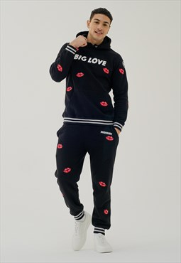 Big Love Hooded Tracksuit