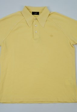 Dunhill Luxury Classic Polo T Shirt