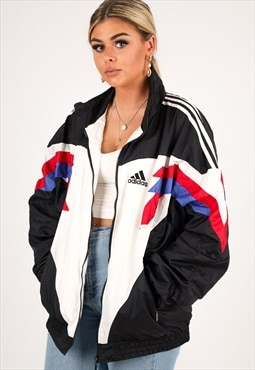 Vintage Adidas Shell Jacket NJ1516