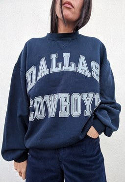 Dallas cowboys  football Vintage sweatshirt