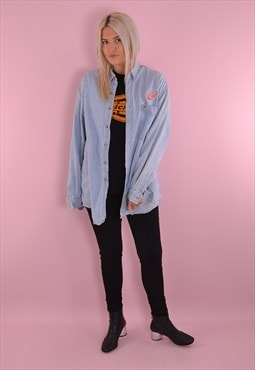 Lee Denim Shirt GRL1528