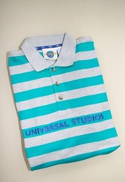 90s Universal Studios Polo