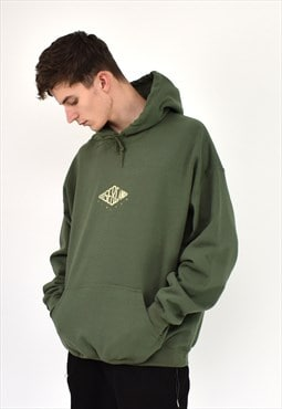 G&G Unisex Military Diamond Hood
